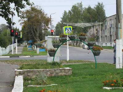 Шумилинский район